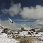 Rediscovered-My Everest Base Camp Trek:11