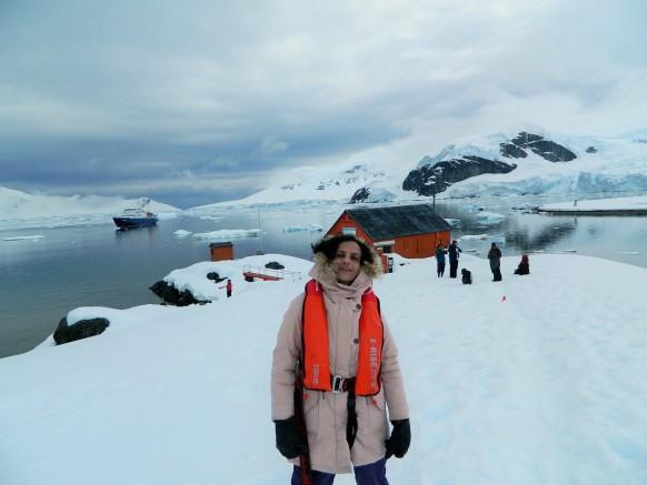 Epic Journey-My Antarctica Odyssey:1