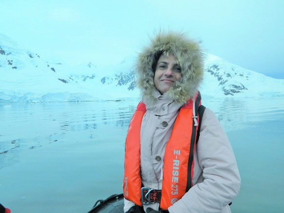 Truly Paradise-My Antarctica Odyssey:8