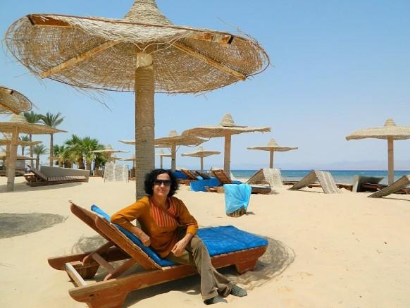 Alluring Red Sea