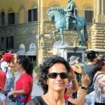 The Art Capital Of Italy