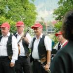 Festive Lucerne