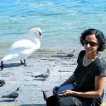 Me & My Swan