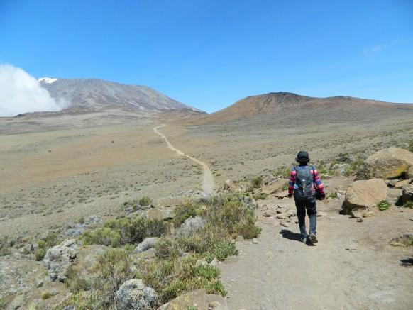 My Take On Kilimanjaro Climb & Everest Base Camp Trek