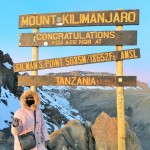 My Kilimanjaro Climb-Incredible Feat:6
