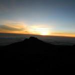 My Kilimanjaro Climb-Magical Sunrise:9