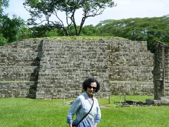 Heritage Of Mayan Civilization