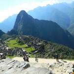 Splendor of Machu Picchu